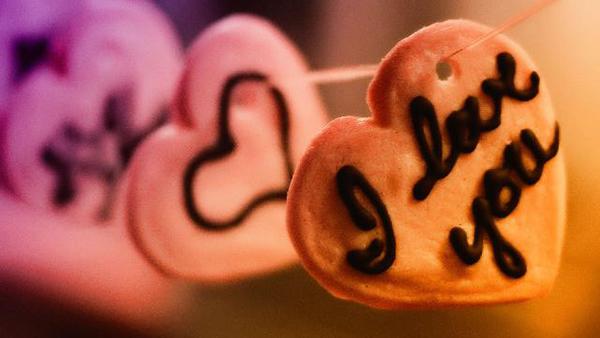 รักแล้วต้องหมั่นดูแลหัวใจของกันและกัน