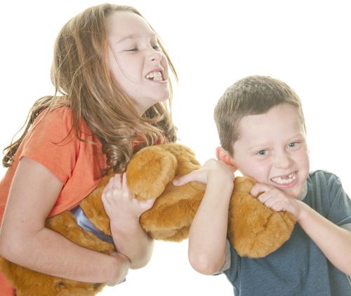 เลี้ยงลูกอย่างไรดี...ให้พี่น้องรักกัน