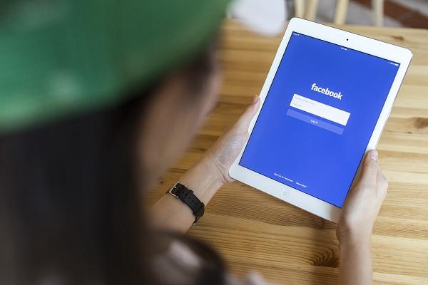 เล่น Facebook ให้สุข No! ดราม่า